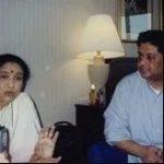 आर. डी. बर्मन का सौतेला बेटा आनंद