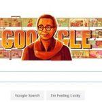 आर. डी. बर्मन गूगल डूडल