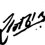 राज ठाकरे हस्ताक्षर