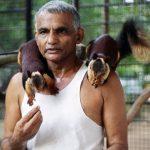 Prakash Amte Biography in Hindi | प्रकाश आम्टे जीवन परिचय