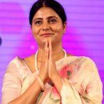 Anupriya Patel  Biography in Hindi   अनुप्रिया पटेल जीवन परिचय