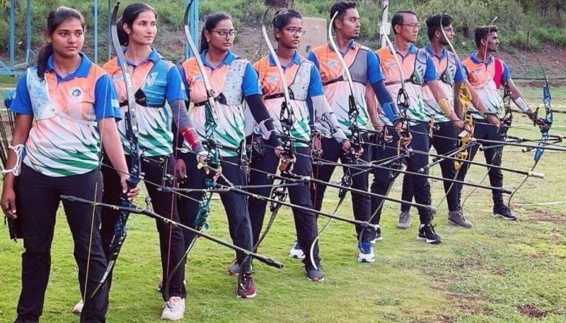 Deepika Kumari after bagging a place in Tokyo Olympics 2020