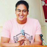 Kamalpreet Kaur Biography in Hindi | कमलप्रीत कौर जीवन परिचय